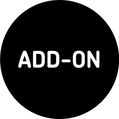 Add-On Solutions