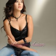 Luvian Korean London Escort