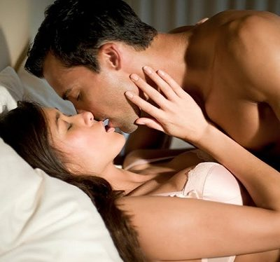one-night stand with an escort