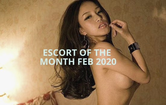 Escort of the Month Feb 2020